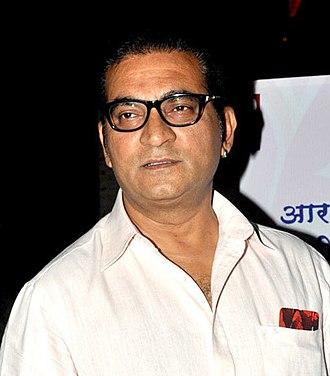 Abhijeet Bhattacharya - Abhijeet Bhattacharya at Telly Chakkar's New Talent Awards 2011