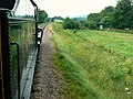 Aboard the 16.10 from Bishops Lydeard, heading north - geograph.org.uk - 472007.jpg