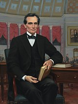 Abraham Lincoln in the United States Congress by.jpg