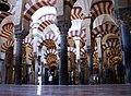 Abrazo en la Mezquita - panoramio.jpg