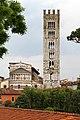 Abside e campanile di San Frediano - panoramio.jpg