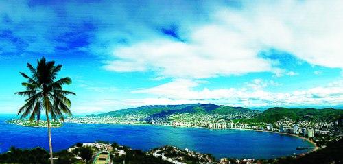 Turismo en Acapulco - Wikipedia, la enciclopedia libre