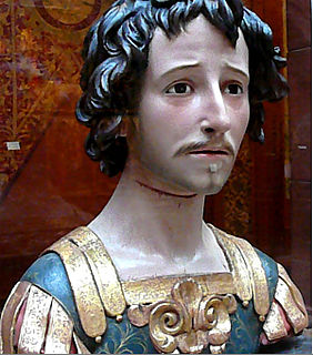 Acisclus Christian martyr