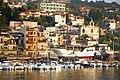 Acitrezza Cyclops Faraglioni Sicily Italy - Creative Commons by gnuckx - panoramio (138).jpg