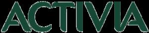 Activia - Image: Activia logo