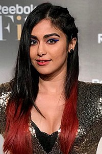 Adah Sharma attends Reebok Fit to Fight event (04) (cropped).jpg