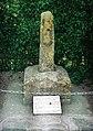 Adber, the Adber Stone - geograph.org.uk - 464599.jpg