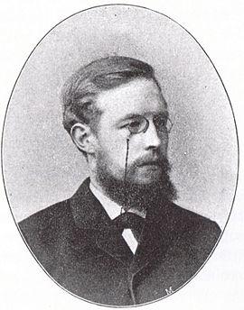 Adolf Bartels