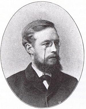 Adolf Bartels - Adolf Bartels