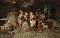 Adolphe Joseph Thomas Monticelli - Garden Scene - 1949.233 - Yale University Art Gallery.jpg