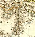 Adrien-Hubert Brué. Asie-Mineure, Armenie, Syrie, Mesopotamie, Caucase. 1822 (F).jpg