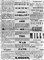 "Advertisement in ""Garden City Herald"", 1868 Wellcome M0007875.jpg"