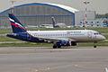 Aeroflot, RA-89032, Sukhoi Superjet 100-95B (16455468132).jpg