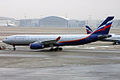 Aeroflot, VP-BLY, Airbus A330-243 (16270060489).jpg