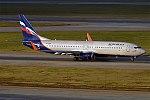 Aeroflot, VP-BMM, Boeing 737-8MC (37631035096) (2).jpg