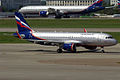 Aeroflot, VQ-BSU, Airbus A320-214 (15836109363).jpg
