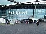 Aeropuerto Schipol, Amsterdam, Holanda - panoramio.jpg