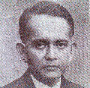 Ahmad Fazlur Rahman