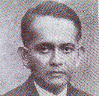 Ahmad Fazlur Rahman - Image: Afrahman