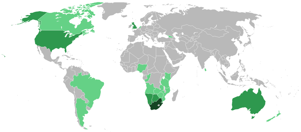 Afrikaner Diaspora
