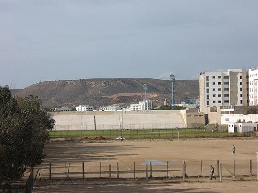 Stade Al Inbiaâte