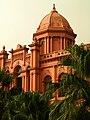 Ahsan Monjil Nabab Palace in Dhaka Bangladesh 2012 18 1.JPG