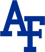 Air Force Falcons athletic logo