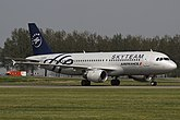 Airbus A320-211, SkyTeam (Air France) AN1912202.jpg
