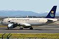 Airbus A320-214 Saudi Arabian HZ-ASA (8417099608).jpg