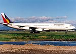 Airbus A340-312, Philippine Airlines (Gulf Air) AN0255022.jpg