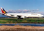 Airbus A340-312, Philippine Airlines (Gulf Air) AN0255022.jpg