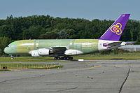 HS-TUE - A388 - Thai Airways