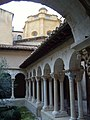 Aix Cathedral Cloister and Baptistery.jpg