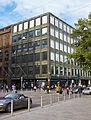 Akateeminen kirjakauppa Helsinkin keskustassa 2013.jpg