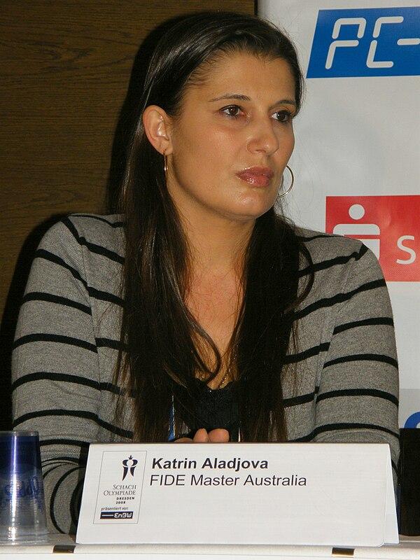 Australian people of Bulgarian descent