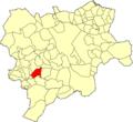Albacete Paterna del Madera Mapa municipal.png