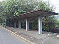 Albert Park (North) Air Raid Shelter 01.JPG