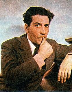 Alberto Bonucci Italian actor