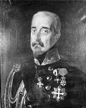 Alberto della Marmora - Alberto della Marmora.