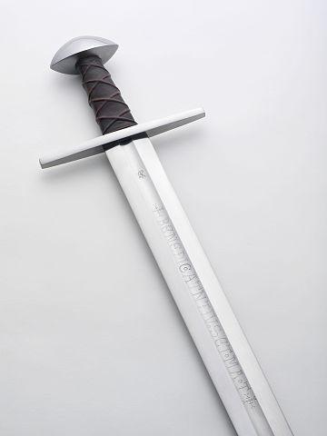Albion Soeborg Medieval Sword
