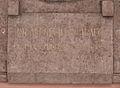 Albrecht Schrauf (Nr. 21) - Marble relief in the Arkadenhof, University of Vienna - 0322.jpg