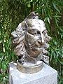 Albrecht von Haller (Botanischer Garten Gießen) 02.JPG