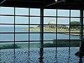 Alder Planetarium from Shedd Aquarium - panoramio.jpg