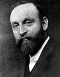 Alexander Mann