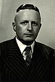 Alexander Haddow. Photograph by W. Churcher. Wellcome V0026496.jpg