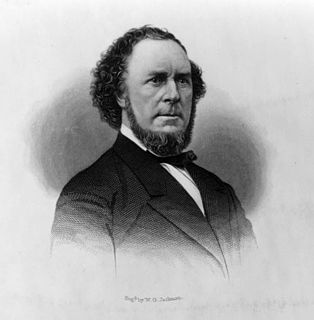 Alexander Long American politician