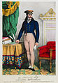 Alexander Mavrocordato, President of the Greek Government etc - Friedel Adam De - 1830.jpg