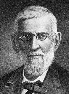 Alexandre Mouton American politician