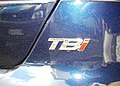 Alfa Romeo TBI badge.JPG