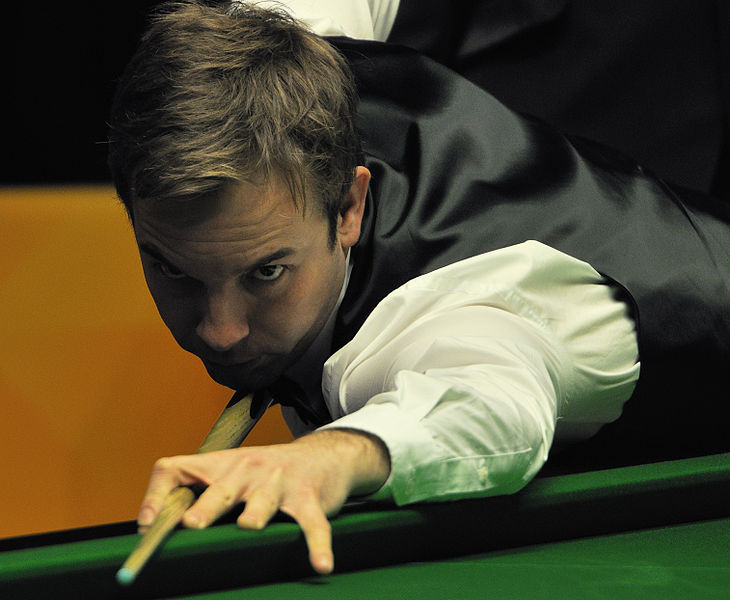 File:Ali Carter at Snooker German Masters (DerHexer) 2013-02-02 42.jpg